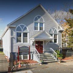 Christian Revival Church/Iglesia Cristiana De Avivamiento